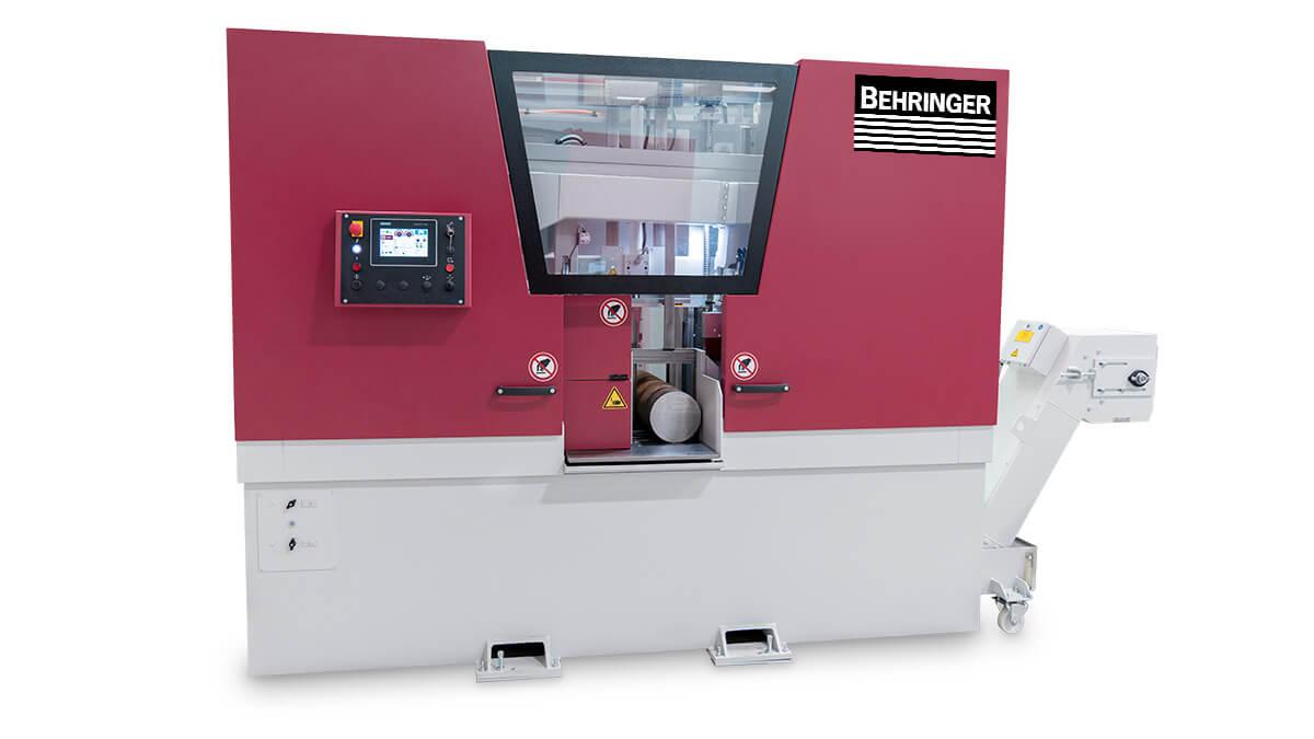 Behringer Bandsägeautomat HBE411A Dynamic