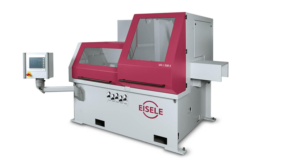 Behringer Eisele Aluminiumsäge VA-L 560 NC2
