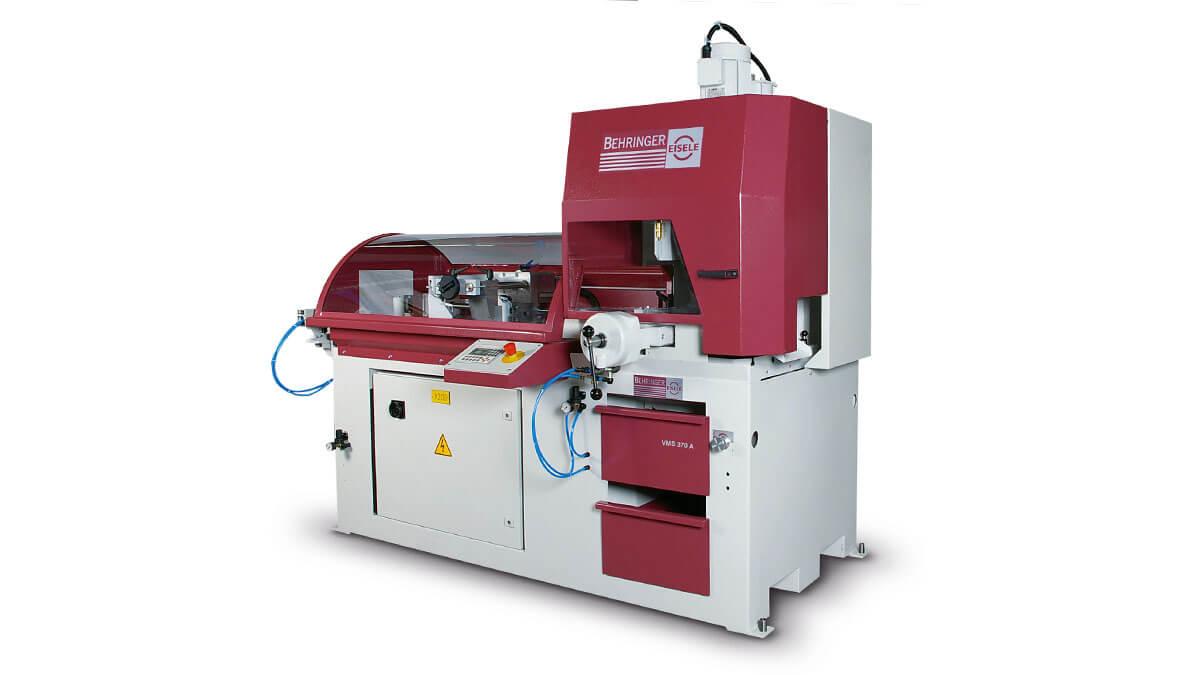 Behringer Eisele Vertikal-Kreissägeautomat VMS 370 A